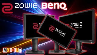 BenQ Zowie XL2411 HD Gaming Monitor - THE BEST I HAVE HAD?