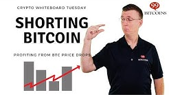 How to Short Bitcoin (CFDs, Exchanges, Options)
