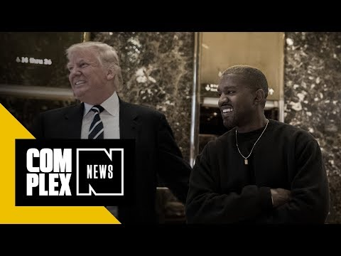 G.O.O.D. Music Affiliate Malik Yusef Suggests Kanye West Will Address Trump Comments on Friday