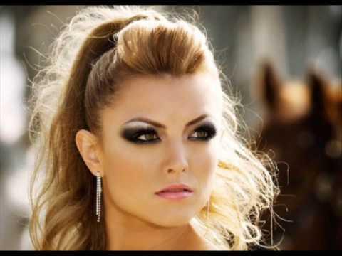 The balkan girls - Elena Gheorghe
