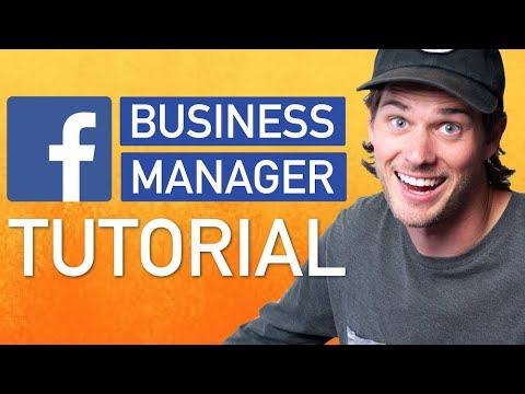 Facebook Business Manager Tutorial 2020 (from Beginner To Expert) | Facebook Ads