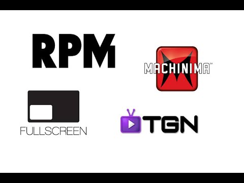 Which Partnership Network Is The Best? - Machinima, Fullscreen, TGN Or RPM?