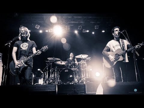 Blackfield - NYC 2007 - Blackfield Live In New York City (Full Concert)