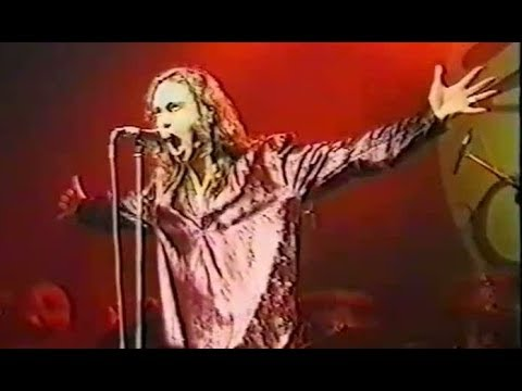 Moonspell - Oslo 24.11.1996 (TV) Live & Interview