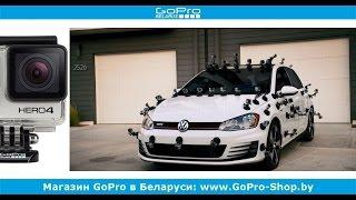 Крепление GoPro на машину - какую GoPro присоску выбрать? by gopro-shop.by(, 2015-05-29T06:54:49.000Z)