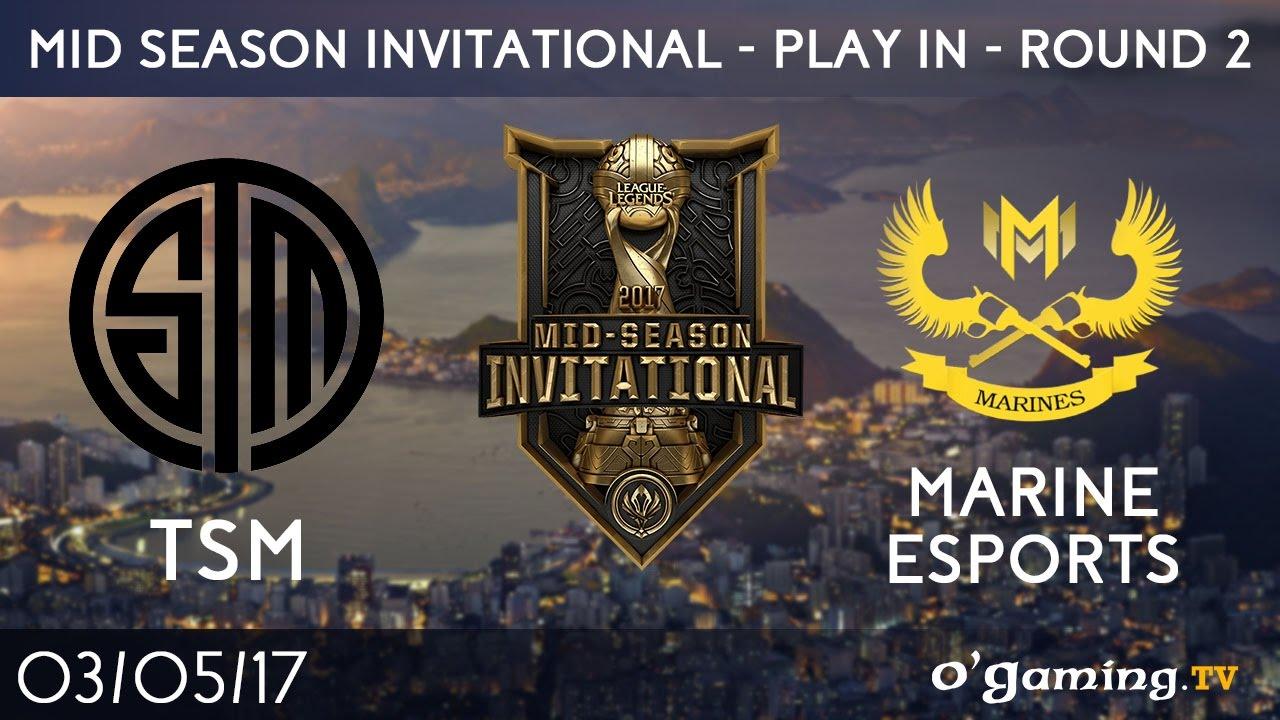 Mid-Season Invitational