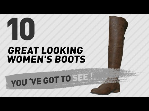Very Volatile Womens Boots Collection // New & Popular 2017