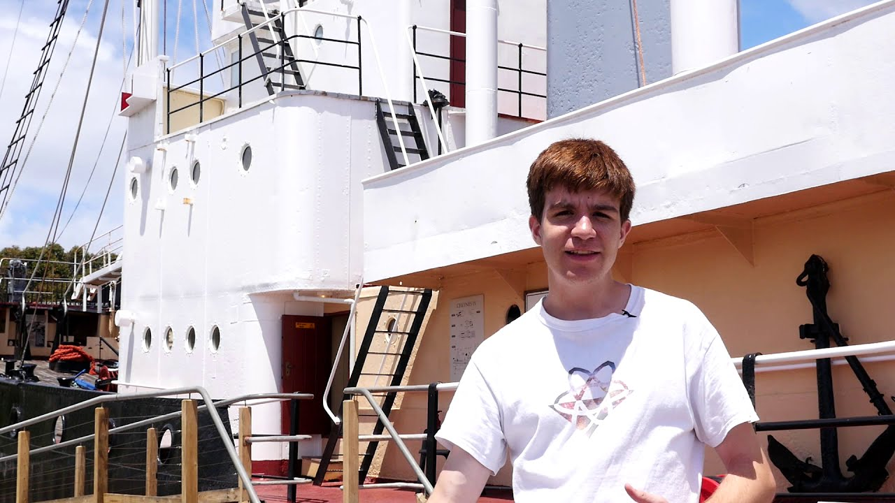 Earth Day Celebration – Are Whales the Solution to Climate Change?