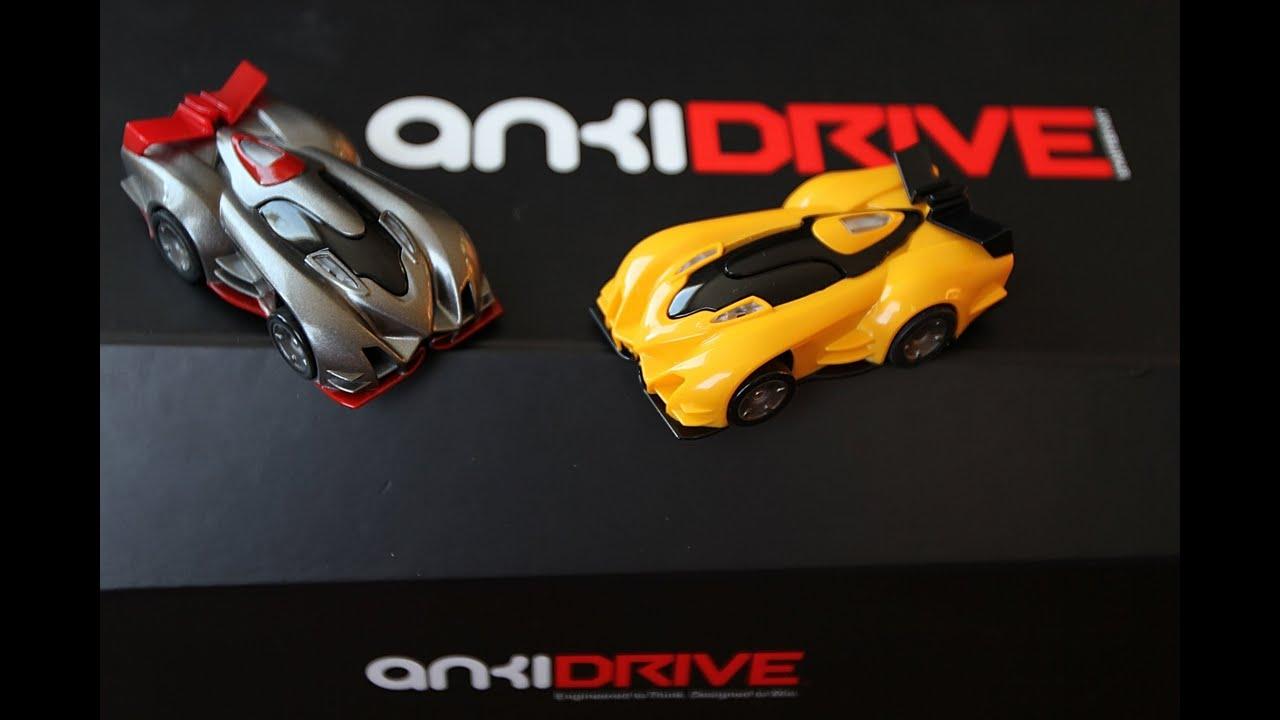 Amazon.com: Customer reviews: Anki DRIVE Expansion Car ...