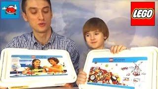 Лего Эдьюкейшн LEGO Education Перворобот WeDo 9580+WeDo 9585 Робототехника для детей