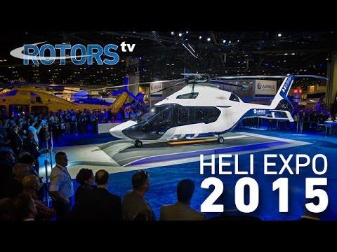 Heli Expo 2015