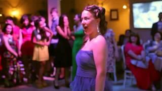 видео Организация и проведение выпускного вечера в школах.