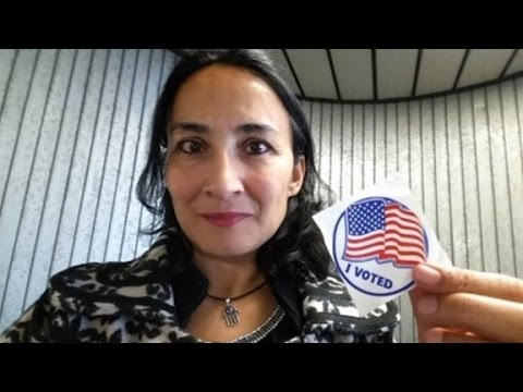 Muslim, immigrant woman: I voted Trump