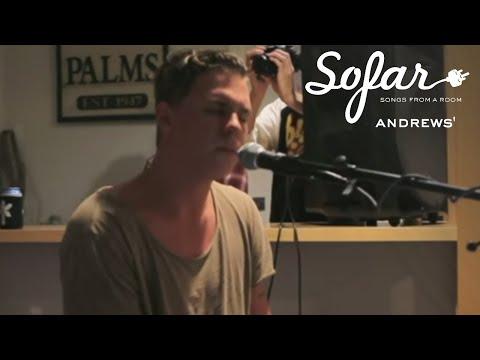 Michael Cronin - Winter | Sofar Jacksonville
