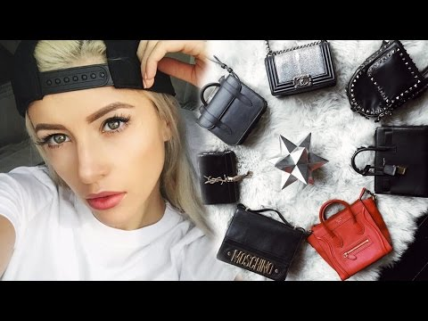 How To Buy Your First Designer Bag - YouTube 9ad3cb2e545b9