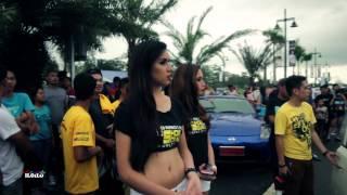 1st Iloilo Auto Show and Sound Off 2014