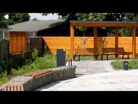 Leskovec | Náves | Zajímavá místa nejen Valašska
