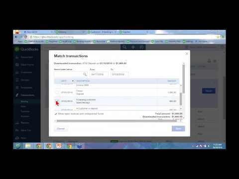 QB Power Hour:  Bank Feeds, Rules & Downloaded Transactions in QuickBooks desktop & QB Online