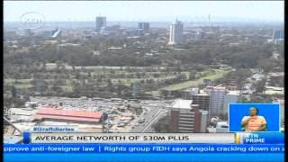 32 Kenyan billionaires revealed by knight frank