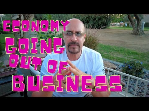 ECONOMY HAS BEEN SHREDDED - ECONOMIC CRISIS IS WORSE THAN YOU THINK - FED INTERVENTION NOT WORKING