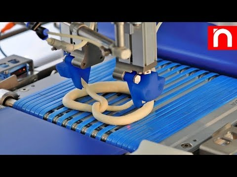 Food Industry Machines & Production Processes That Are At Next Level ▶ 2