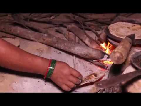 How to make bread of wheat flour by using traditional technology ll Wheat flour recipe