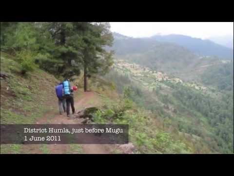 Great Himalaya Trail Around Rimi Humla 2011