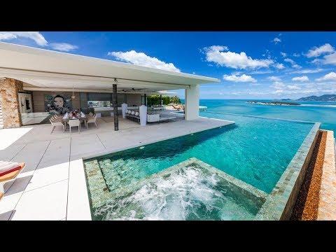 VILLA ANAVAYA – Koh Samui Luxury Villa w/ 6 Bedrooms