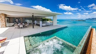 VILLA ANAVAYA - Koh Samui Luxury Villa w/ 6 Bedrooms