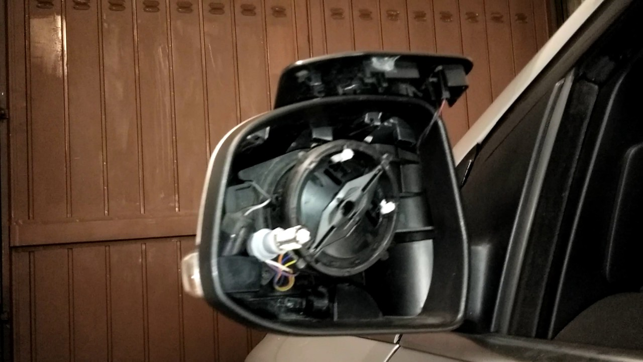 ford focus light bulb switch under the mirror - youtube - Plafoniera Per Ford Focus