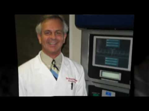Chiropractors in Fremont, CA - Dr. Daniel Klein