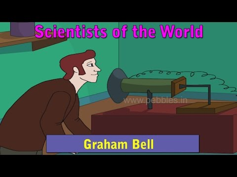 Graham Bell Documentary in Hindi | Scientists Stories in Hindi | Inventions Stories HD