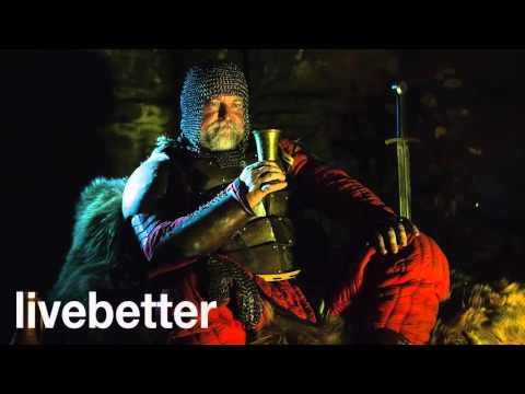 Música medieval instrumental de taberna caballeros y dragones con gaita y flauta
