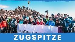 Dr. Müller Hufschmidt goes Zugspitze - der Film
