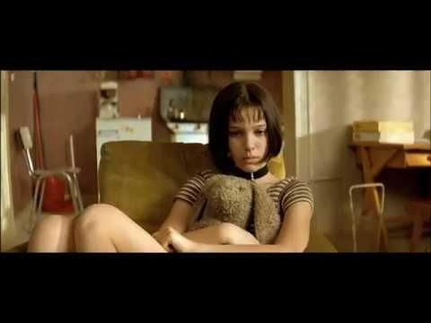 Alin Bacau Movie Leon The Professional   Shape Of My Heart