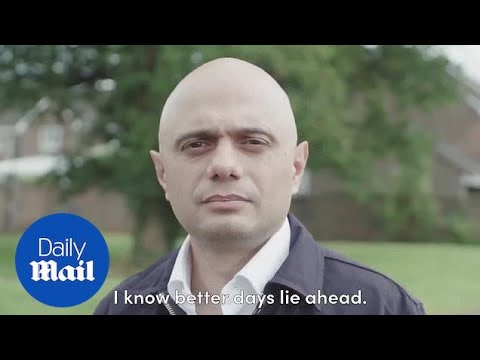 Sajid Javid Launches Conservative Leadership Bid With Video
