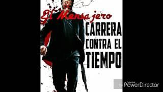 El Klima ft El Mensajero - Carrera Contra El Tiempo (audio official)