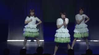 DVDタイトル:「Negicco First Tour 『Never Give Up Girls!!!&Rice&S...