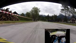 Hall Rundkurs Austrian Rallye Legends 2015