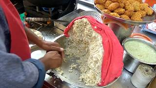 Super Skilled Workers 2018 - Street Food Fastest Worker