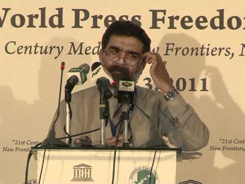 World Press Freedom Day 2011 Observed in Pakistan by UNESCO, National Press Club and MISHAL Pakistan