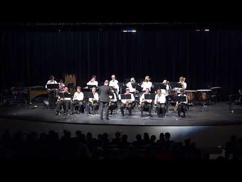 HVHS Band Fall Concert 2017