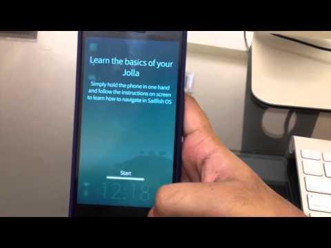 Sailfish OS for OnePlus One - OnePlus Community