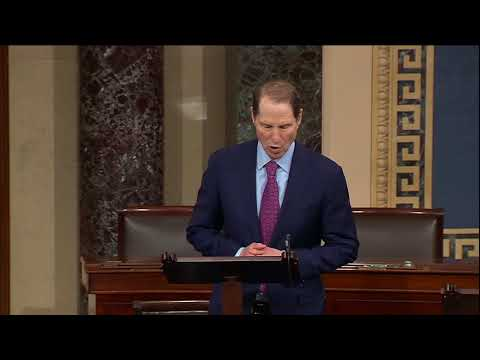 Wyden: Oregon does not want any part of offshore drilling