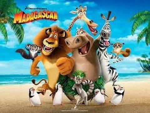 Madagascar Deutsch