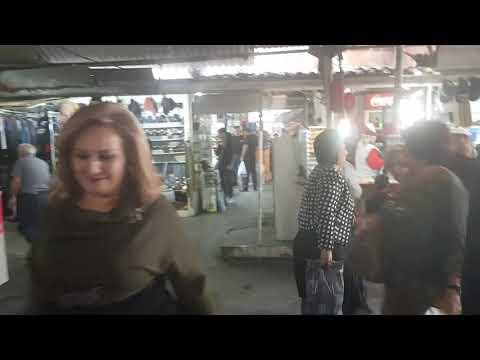 Рынок в Ереване/ 20.10.2019 / Малатия Себастия