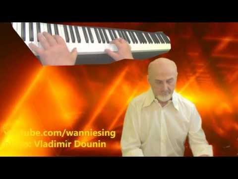 Spiritual Song: Nobody Knows The Trouble I've Seen By Vladimir Dounin (how To Play)
