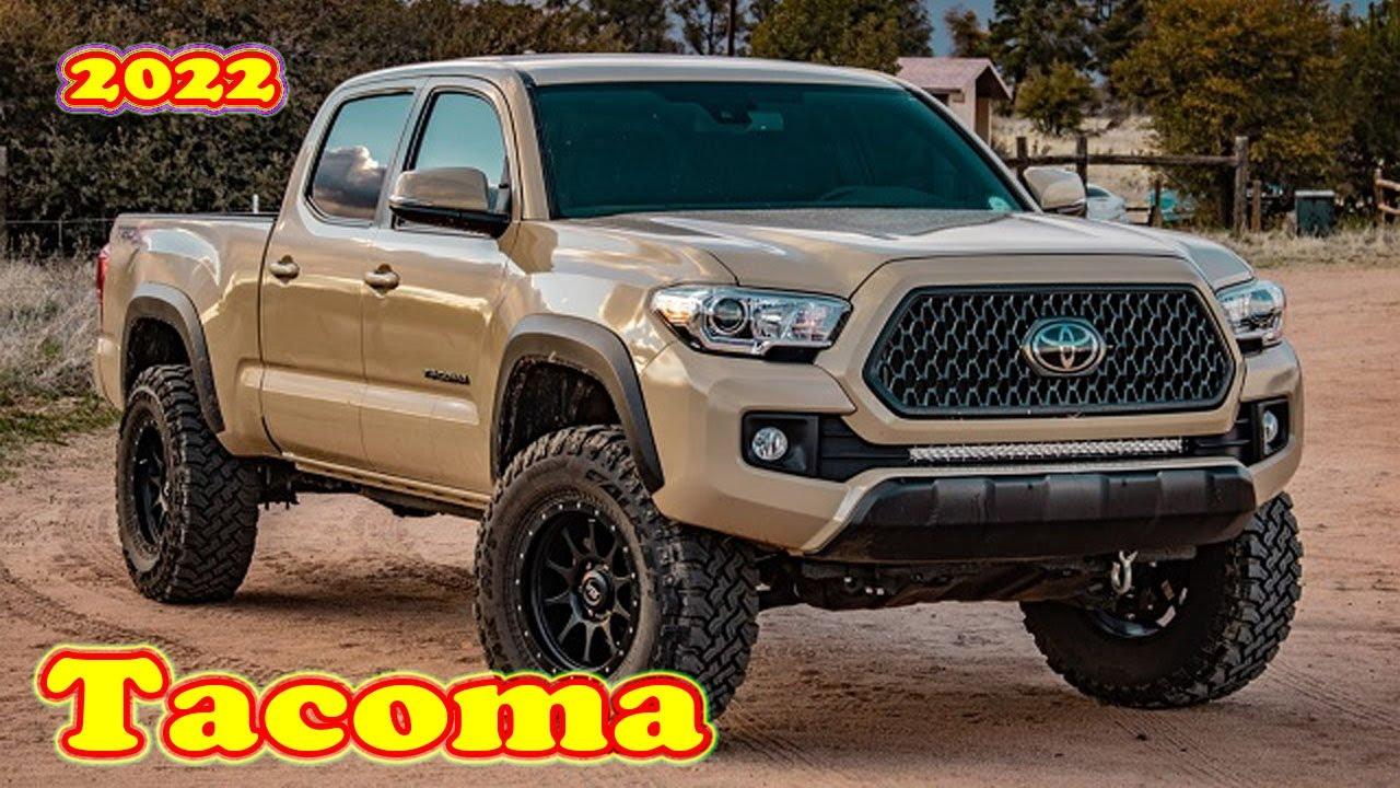 5 toyota tacoma trd pro  5 toyota tacoma redesign  new toyota  tacoma 5