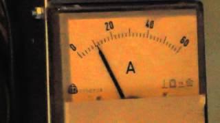 PWM regulace motoru TL494