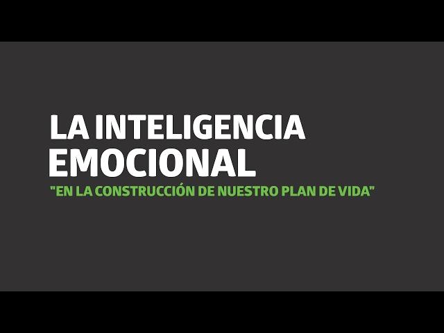 La inteligencia emocional en la construcción de nuestro plan de vida | UTEL Universidad